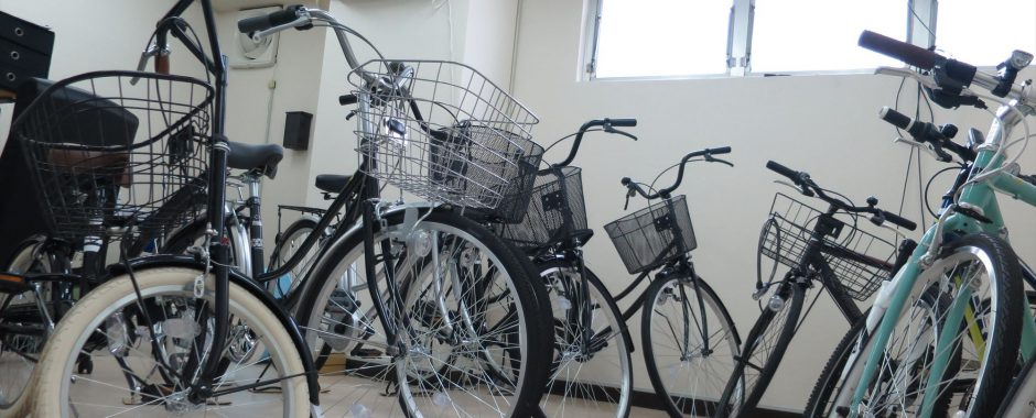 千葉県成田市・印西市のレンタル自転車屋さん /Rental Bike Services in Narita,Inzai,chiba.
