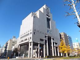 千葉中央区役所画像