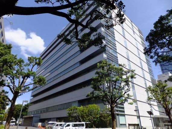 千葉地方裁判所画像