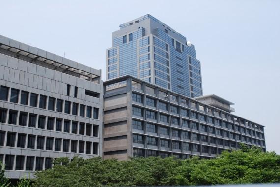 千葉県庁画像