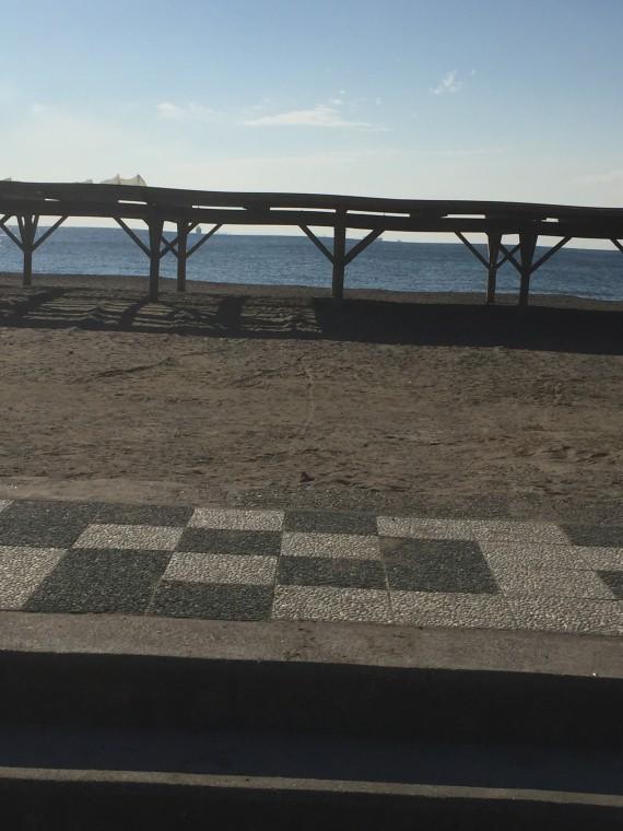 稲毛海岸画像1