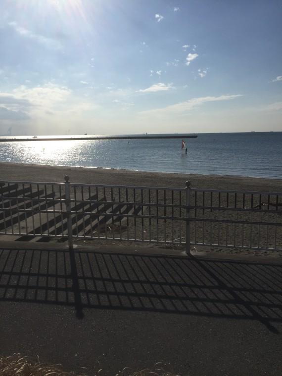 稲毛海岸画像4