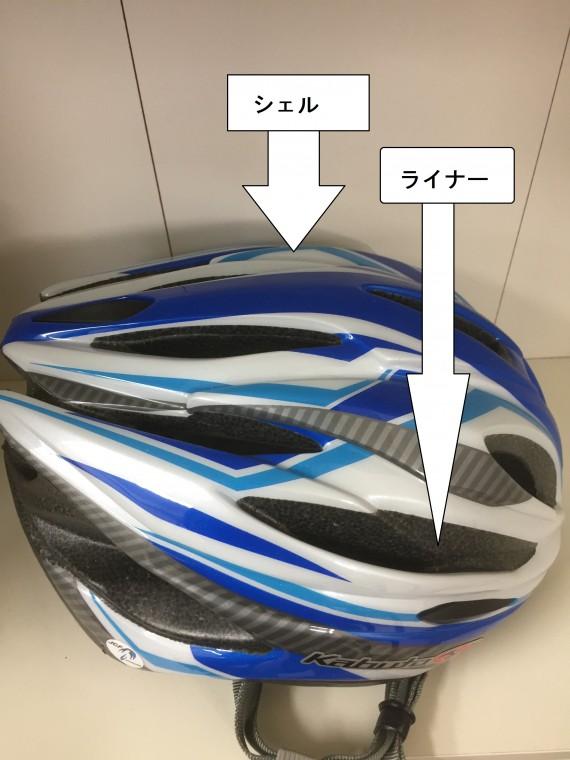 自転車用ヘルメット画像