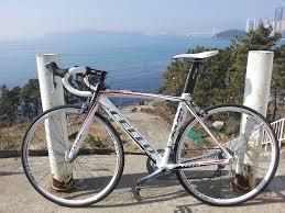 ロードバイク写真
