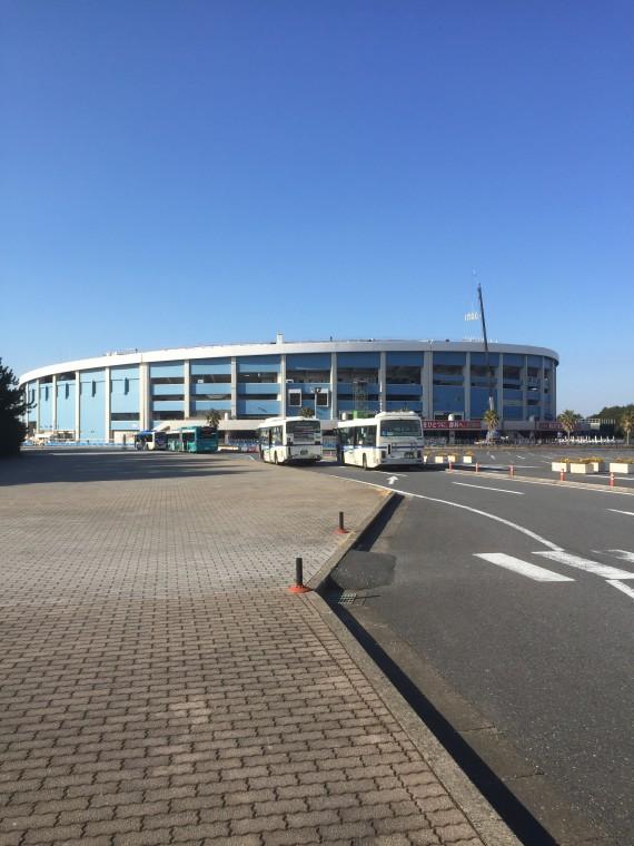 ZOZOマリンスタジアム画像